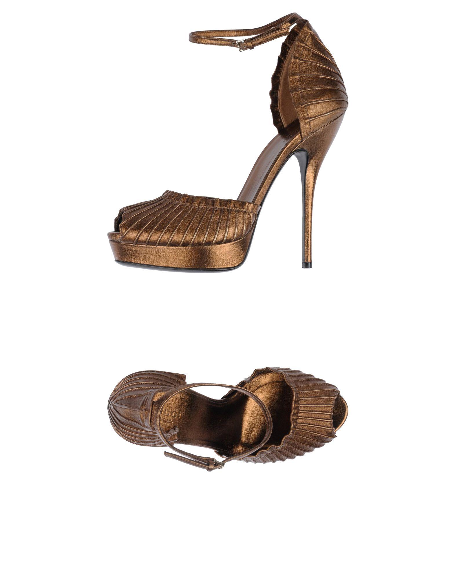 gucci female gucci sandals