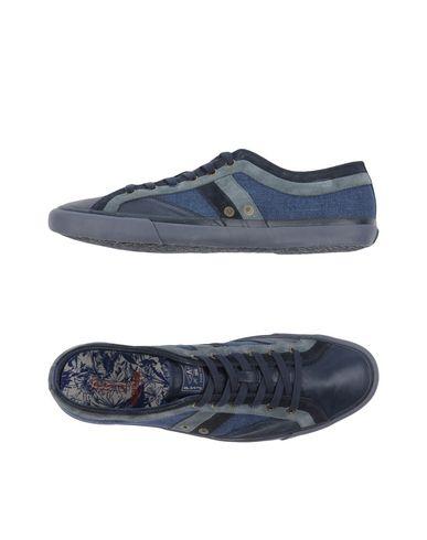 Низкие кеды и кроссовки PAUL SMITH JEANS 11172335PX