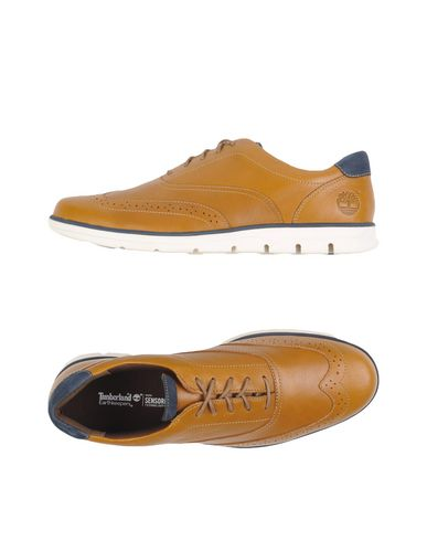 Обувь на шнурках TIMBERLAND 11172522GS