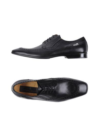 Обувь на шнурках CESARE PACIOTTI 4US 11173338DU
