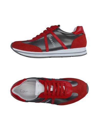 Низкие кеды и кроссовки CALVIN KLEIN 11173567QA
