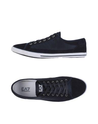 Низкие кеды и кроссовки EA7 11173629ER