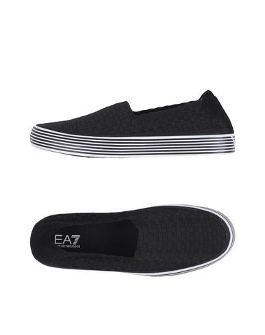 Низкие кеды и кроссовки EA7 11173644MA