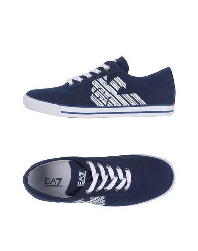 Низкие кеды и кроссовки EA7 11173656OS
