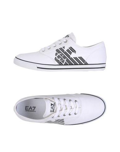 Низкие кеды и кроссовки EA7 11173656TU
