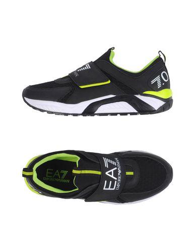 Низкие кеды и кроссовки EA7 11173713KV