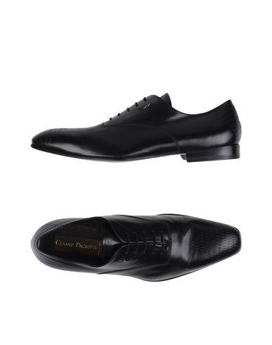 Обувь на шнурках CESARE PACIOTTI 11174131SR