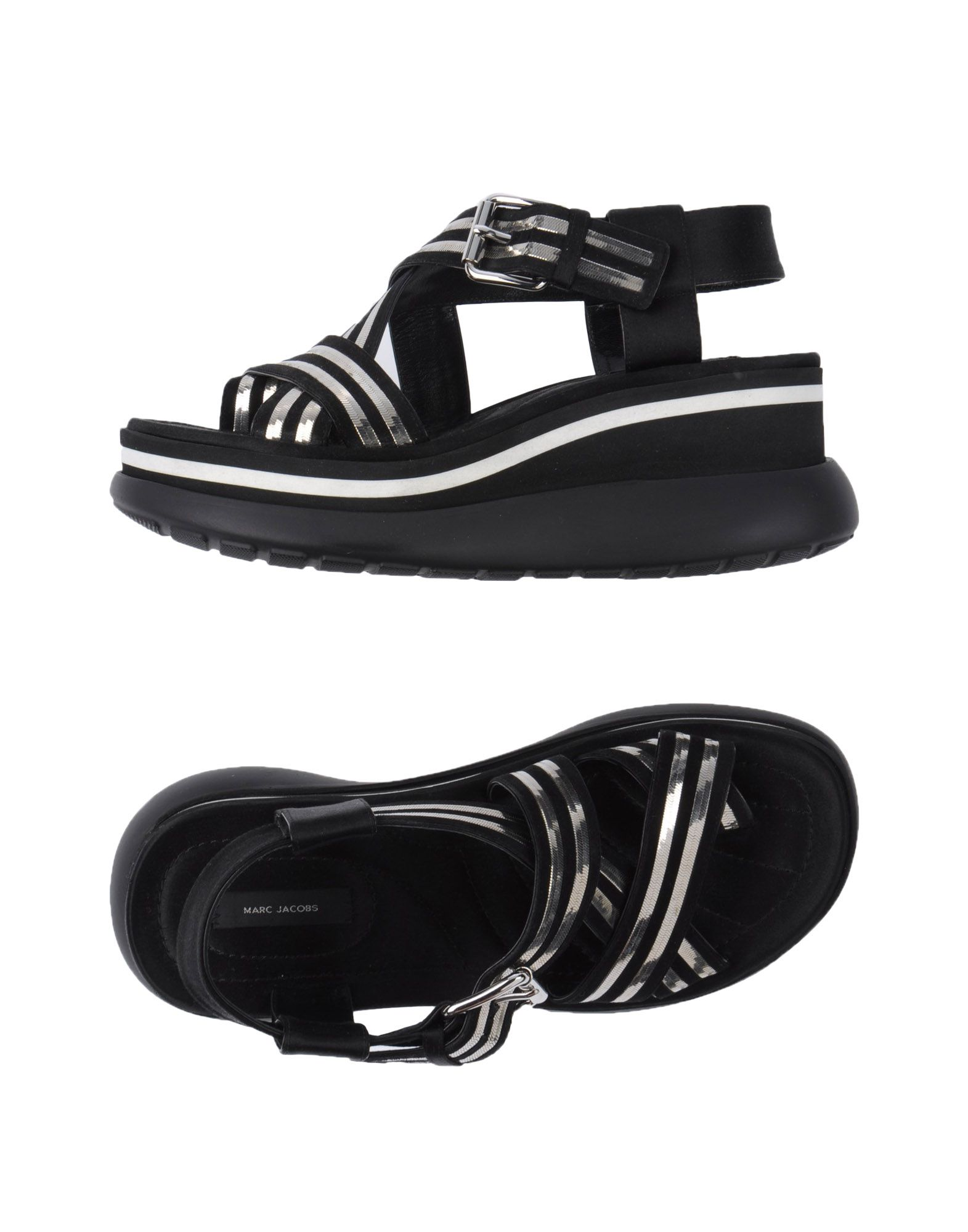 marc jacobs  marc jacobs thong sandals