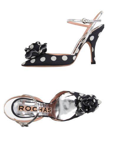 Туфли ROCHAS 11174560WI
