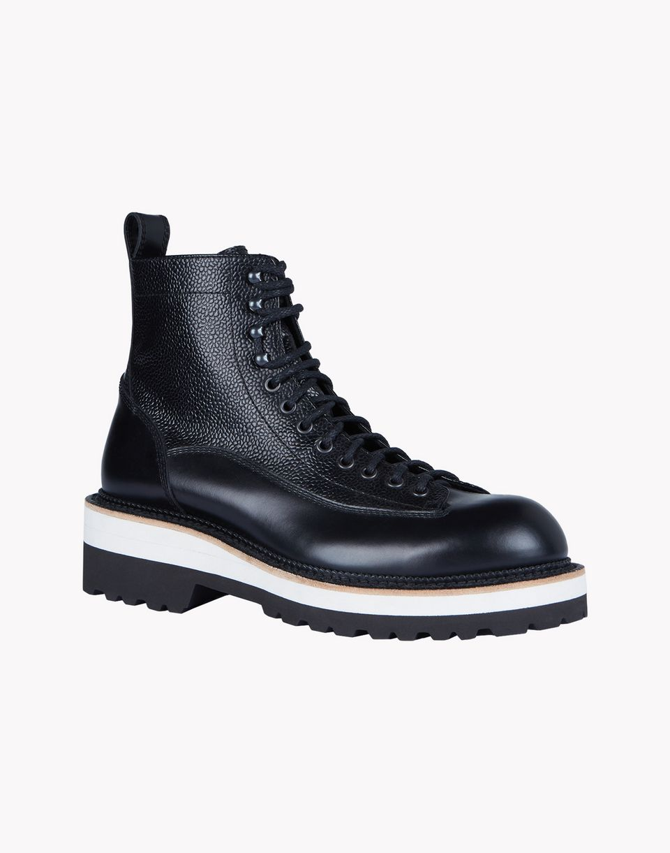 dan in japan ankle boots shoes Man Dsquared2