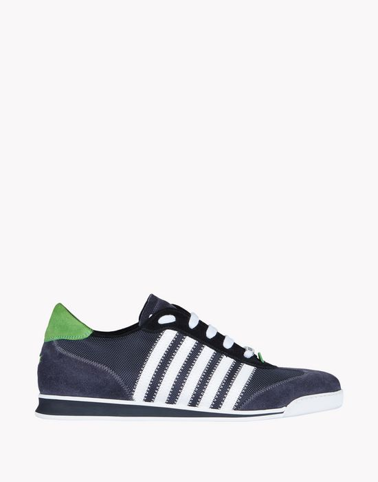 new runners sneakers scarpe Uomo Dsquared2