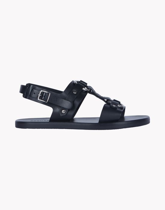 moses sandals shoes Man Dsquared2