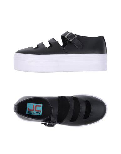 Низкие кеды и кроссовки JEFFREY CAMPBELL 11175068XL