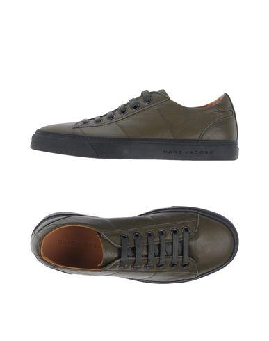 Низкие кеды и кроссовки MARC JACOBS 11175296AC