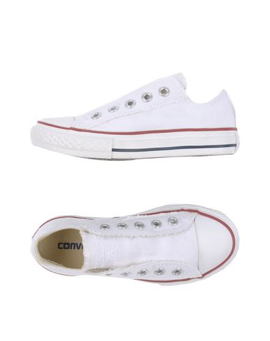 Низкие кеды и кроссовки CONVERSE ALL STAR 11176059EP