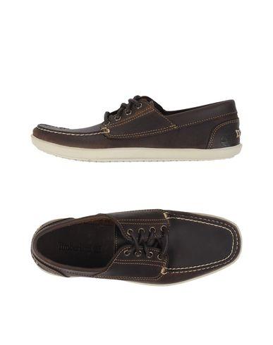 Обувь на шнурках TIMBERLAND 11176368VA