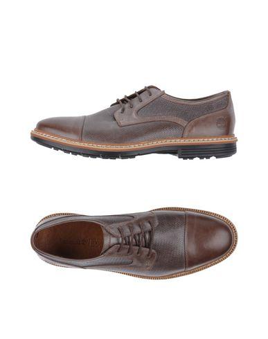Обувь на шнурках TIMBERLAND 11176521BK