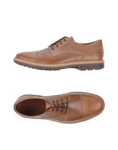 Обувь на шнурках TIMBERLAND 11176521JE