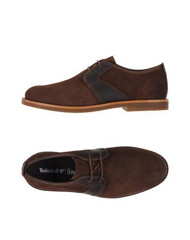 Обувь на шнурках TIMBERLAND 11176551SC