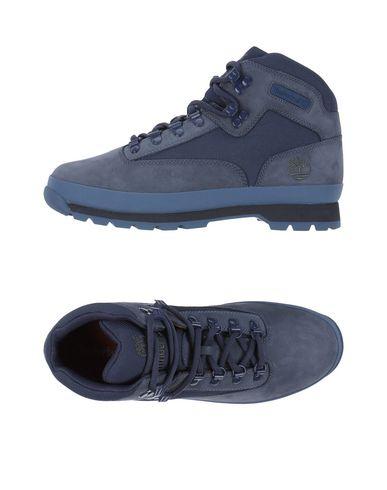 Высокие кеды и кроссовки TIMBERLAND 11176601SQ