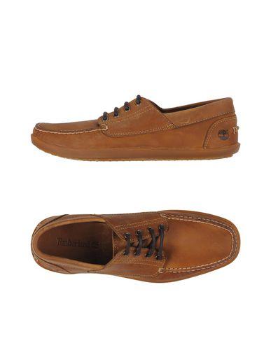 Обувь на шнурках TIMBERLAND 11176672NP