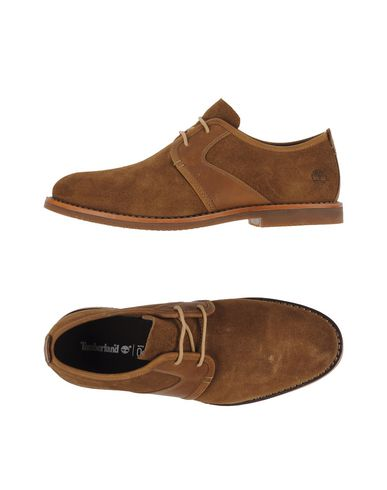Обувь на шнурках TIMBERLAND 11176685BQ