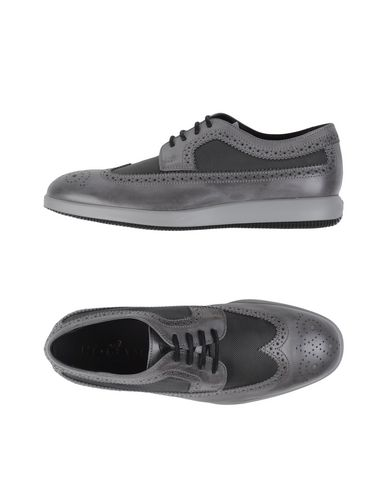 Обувь на шнурках HOGAN 11176946KJ