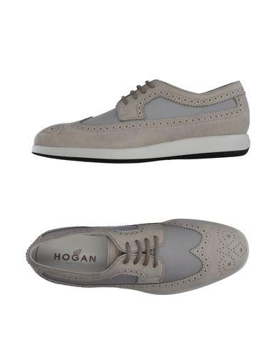 Обувь на шнурках HOGAN 11177213UO