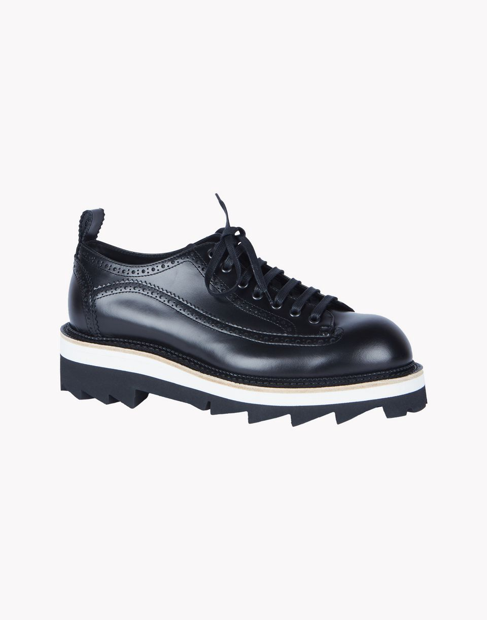 brighton lace-ups shoes Man Dsquared2