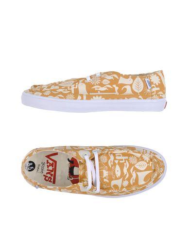 Обувь на шнурках VANS 11179729GG