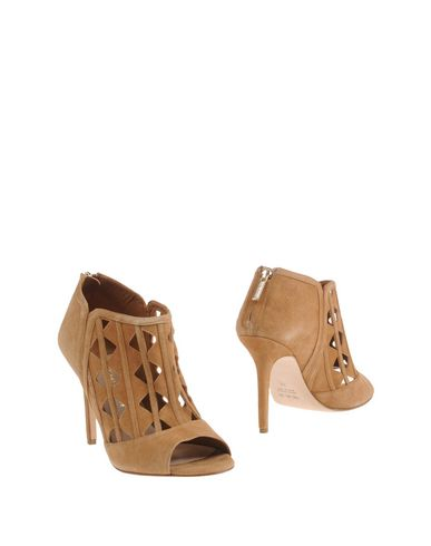 THE SELLER Bottines cheville femme