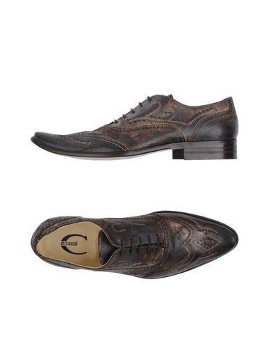 Обувь на шнурках JUST CAVALLI 11180336KM