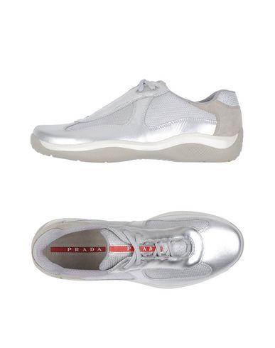 Низкие кеды и кроссовки PRADA SPORT 11180363LD