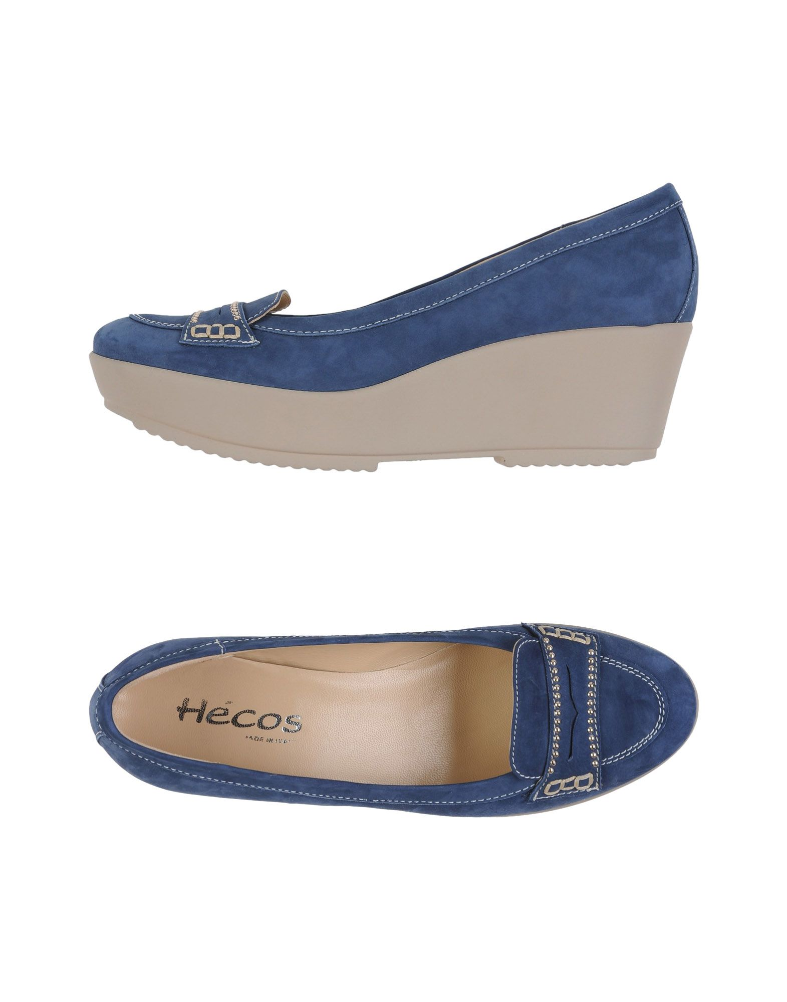 hecos female hecos loafers