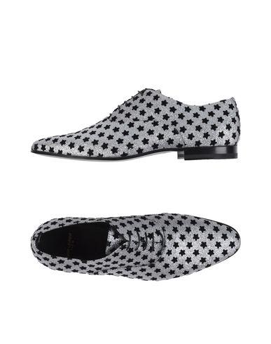 Обувь на шнурках SAINT LAURENT 11181192IN