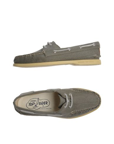 Мокасины SPERRY TOP-SIDER 11181797LK