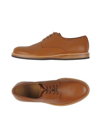 Обувь на шнурках DIOR HOMME 11181916QE