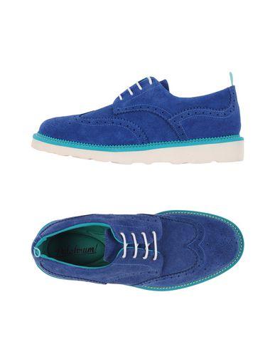 Обувь на шнурках PULCHRUM! 11182169PN