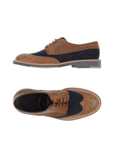 Обувь на шнурках CANALI 11182202WL