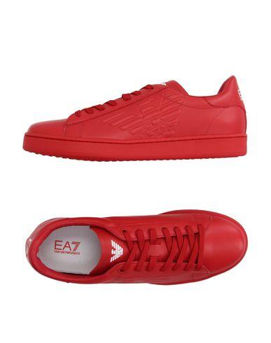 Низкие кеды и кроссовки EA7 11182558NW