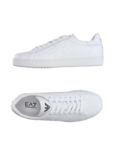 Низкие кеды и кроссовки EA7 11182558UP