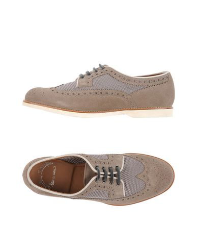 Обувь на шнурках SANTONI 11182875QE