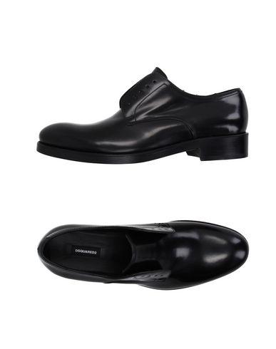 Обувь на шнурках DSQUARED2 11182997GS