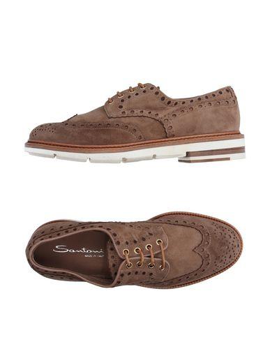 Обувь на шнурках SANTONI 11183117RS