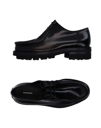 Обувь на шнурках DSQUARED2 11183128GE