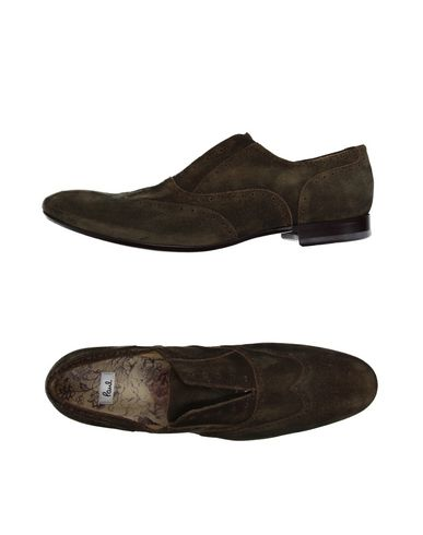 Мокасины PAUL SMITH 11183225JI
