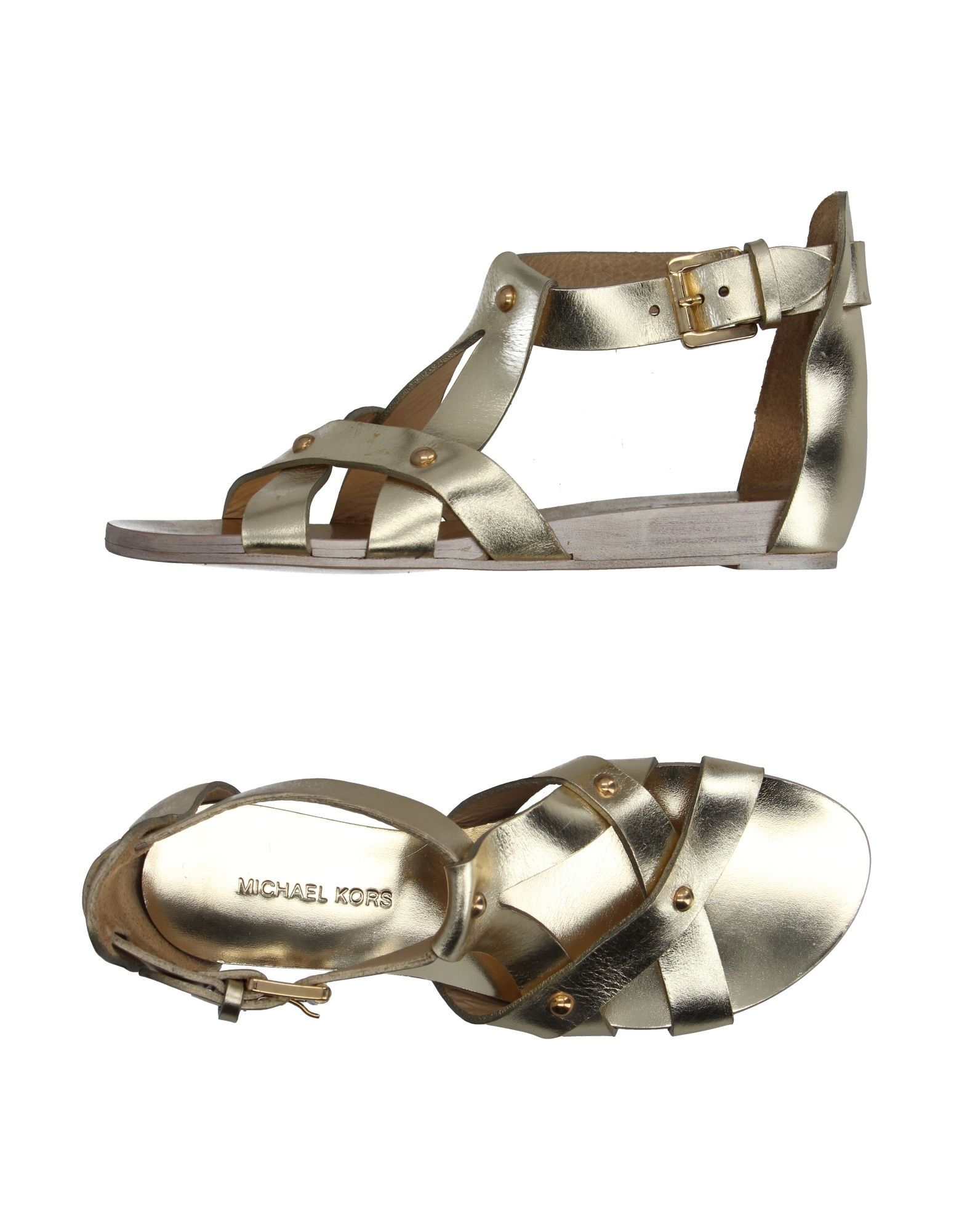 michael kors female michael kors sandals