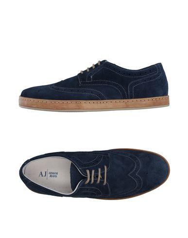 Обувь на шнурках ARMANI JEANS 11183452EB