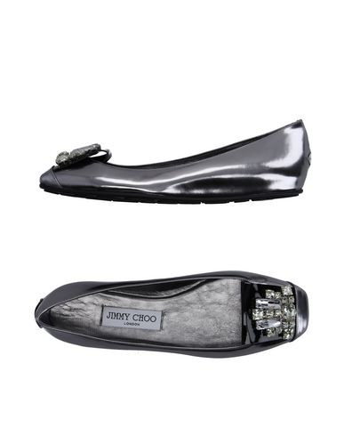 Балетки JIMMY CHOO LONDON 11183619CO