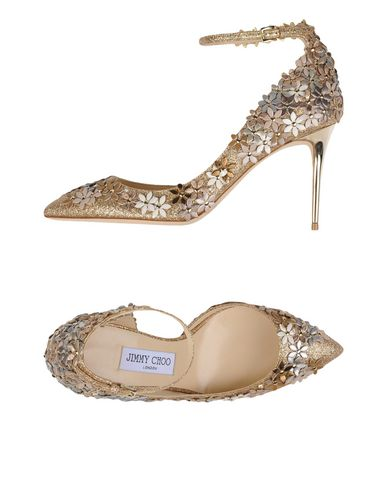 Туфли JIMMY CHOO LONDON 11183705UB